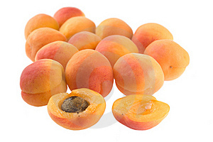 Apricots Stock Photography - Image: 20155902