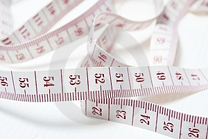 Measuring Tape Stock Images - Image: 20162114