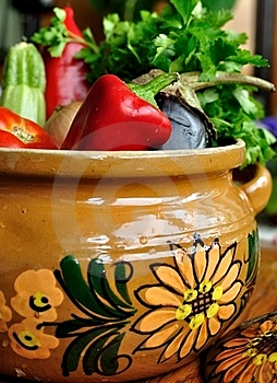Fresh Vegetables Stock Image - Image: 20174151