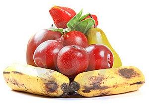 Ripe Fruits Stock Photos - Image: 20181193