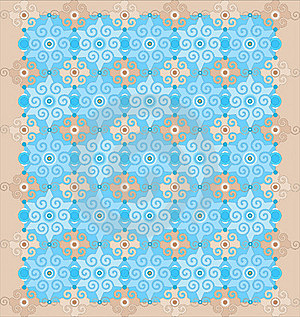 Oriental Pattern Stock Photos - Image: 20183223