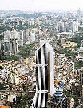 Kuala Lumpur Stock Images - Image: 20183494