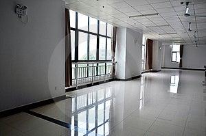 Empty Room Stock Photography - Image: 20184582