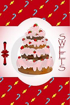 Sweets Stock Photo - Image: 20188550