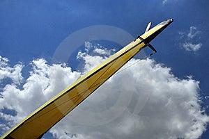 Skiff Bows Stock Photography - Image: 20228152