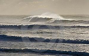 Rough Seas Royalty Free Stock Photography - Image: 20230017