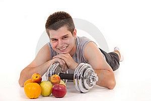Healthy Life Stock Image - Image: 20235801