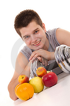 Healthy Life Stock Photos - Image: 20235813