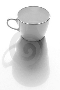 A Cup Stock Images - Image: 20239524