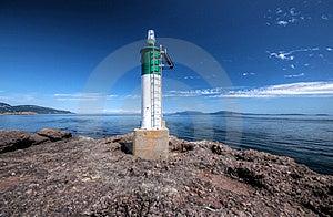 Navigation Beacon Stock Photos - Image: 20241773