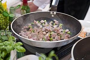Baby Beef 3 Stock Image - Image: 20247091