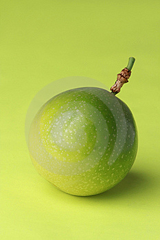 Passion Fruit Royalty Free Stock Photos - Image: 20247348