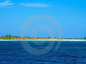 Caribbean Sea - Cayo Largo, Cuba Stock Image - Image: 20247601