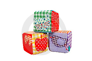 Play Blocks Stock Photos - Image: 20247713