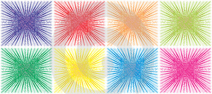 Color Squares Stock Photography - Image: 20248592