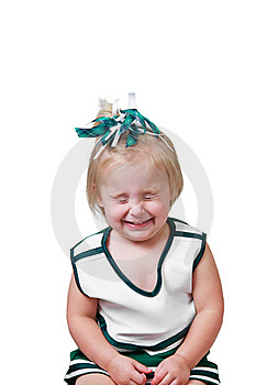 Child With Eyes Closed Stock Photography - Image: 20249202