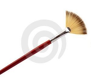 Makeup Brushes Stock Photo - Image: 20252030
