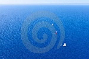 Seaview At Cap De Formentor Royalty Free Stock Image - Image: 20258196