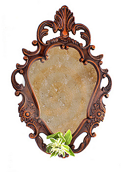 Decorative Frame Stock Photo - Image: 20265390