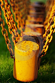 Chains Stock Photo - Image: 20265700