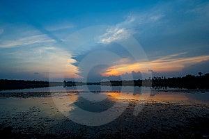 Cloudscape Stock Image - Image: 20266511