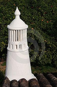 Typical Chimney Stock Image - Image: 20275341