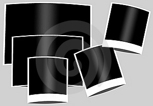 Photo Frames Stock Images - Image: 20278024