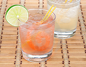 Alcohol Long Island Iced Tea Stock Photos - Image: 20281163