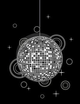 Shiny Ball Stock Photography - Image: 20282072