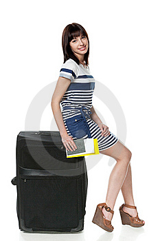Going On Vacations Stock Photo - Image: 20288040