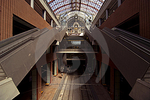 Station Royalty Free Stock Photos - Image: 20292098