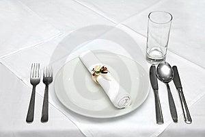 Celebration Table Stock Photography - Image: 20296542