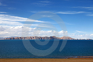 Azure Plateau Waterscape Royalty Free Stock Photo - Image: 20298115