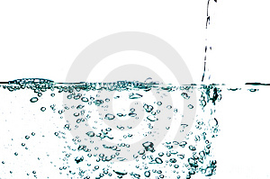 Water #21 Stock Photo