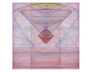 Diamond Pattern Royalty Free Stock Image - Image: 2038816