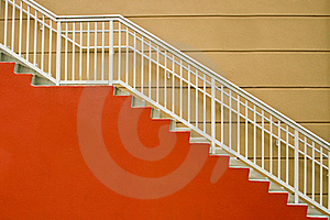 Stairway Royalty Free Stock Photos - Image: 20304158