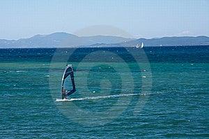 Windsurf02 Stock Photo - Image: 20306420