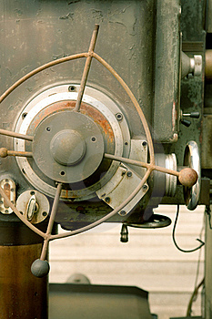 Old Machine Stock Photos - Image: 20311883