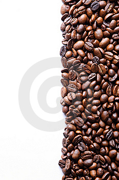 Aromatic Coffee Beans Royalty Free Stock Image - Image: 20312656