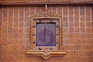 Thai Art Royalty Free Stock Images - Image: 20313559