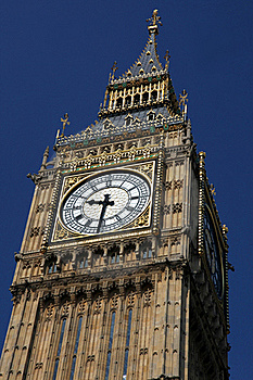 London Big Ben, UK Stock Photos - Image: 20324283
