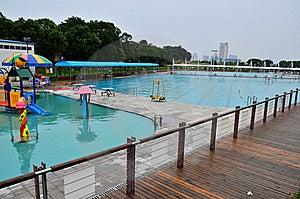 Swimming Pool Royalty Free Stock Image - Image: 20324346