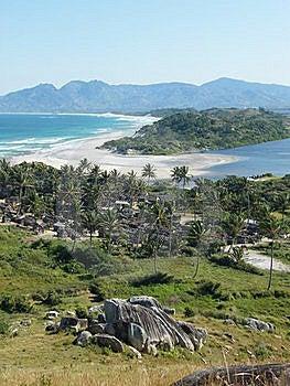 Malagasy Village Stock Photos - Image: 20324683