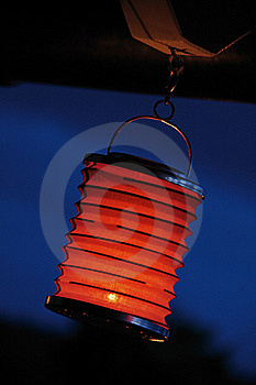Lights In The Dark Stock Images - Image: 20328244