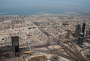 Dubai Sea Stock Photos - Image: 20329743