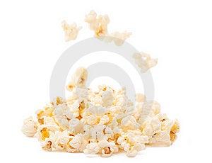 Popcorn Stock Photo - Image: 20348860