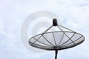 Satellite Dish Stock Photos - Image: 20349833