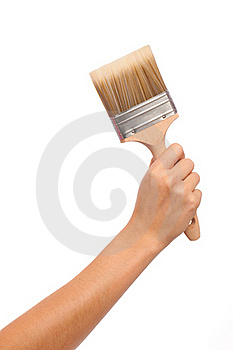 Painting Royalty Free Stock Photos - Image: 20349918