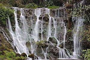 Waterfall Stock Image - Image: 20350241