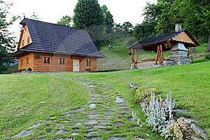 Historic House Royalty Free Stock Photo - Image: 20350645